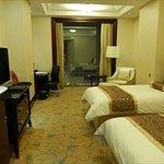 Shangri-La Hotel Suzhou Foto