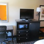 Foto di Hampton Inn Asheville - Tunnel Road