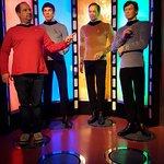 Star Trek Dress up