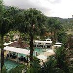 Foto de The Royal Corin Thermal Water Spa & Resort