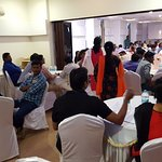 Corporate Meet at Bayview Hall