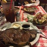 Pinnacle Peak Steakhouse resmi
