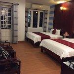 Hong Thien Hotel 1 Foto