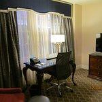 Room 326.