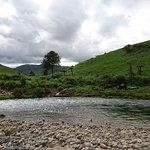 Gairezi River