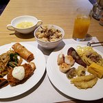 Foto de Asakusa View Hotel