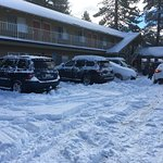 Foto di Howard Johnson South Lake Tahoe