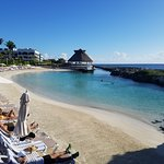 Foto de Heaven en Hard Rock Hotel Riviera Maya