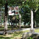Key Underwood Coon Dog Memorial Graveyard