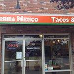 Arriba Mexico Tacos & More