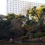 Grand Prince Hotel New Takanawa Foto