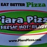 Piara Pizza Fullerton