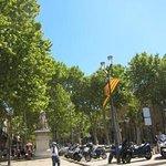 Photo de Cours Mirabeau