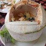 Photo of Chilli Thai food