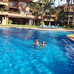 Photo de Los Tules Resort