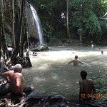 Photo of Pha Tad Waterfall