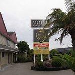 Sport of Kings Motel Foto