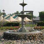 Heritage Park Historical Village Foto