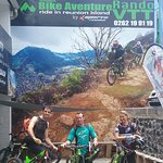 Bike Aventure Réunion