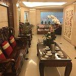 Duc Vuong Hotel Foto