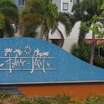 Foto de Grand Hotel and Apartments Townsville