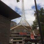 Foto de Arts Centre Melbourne