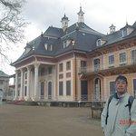 Pillnitz Foto