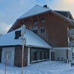 Photo de Berghotel Mummelsee