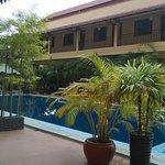 Foto de Grand Sihanoukville Hotel