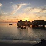 Centara Grand Island Resort & Spa Maldives Foto
