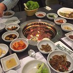 Foto di Chang Korean BBQ Restaurant