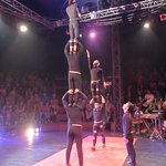 Phare, The Cambodian Circus Foto