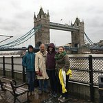 Foto di Laurence Summers Tour Guide