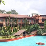 Photo de Jawa Dwipa Heritage Resort and Convention