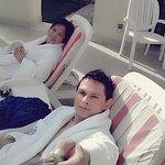 Foto di Cove Rotana Resort Ras Al Khaimah