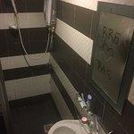 T-Hotel Johor Bahru Foto