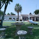 Photo de Malaga Hotel Picasso