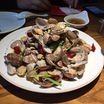 Great jiaozi! Great seafood! Great meal! This was excellent experience