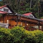 Foto de Kang Travellers Lodge (Daniel's Lodge)