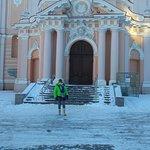 Photo de Ramada Hotel and Suites Vilnius