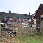 ภาพถ่ายของ Lowerfield Farm Bed and Breakfast