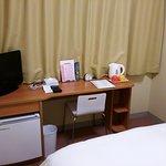 Chisun Inn Tsuchiura Ami Foto