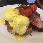 Foto di 38 St Giles Boutique Bed & Breakfast