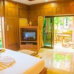 Photo de Cha Wan Resort