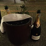 Photo de The Boathouse Wine & Grill