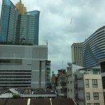 SilQ Bangkok Foto
