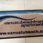 Photo of Vanuatu Beachfront Apartments