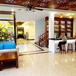 Hai Au Boutique hotel and spa Foto