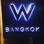 W Bangkok Foto