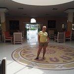 Foto de Houda Golf and Beach Club